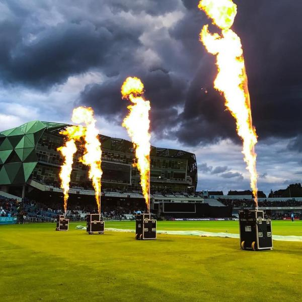 Yorkshire T20 Cricket